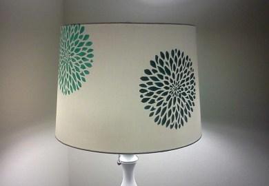 Living Room Lamp Shades