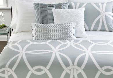 Modern King Bedding