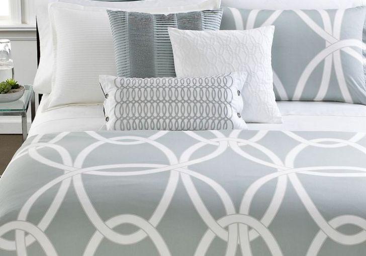 Modern King Bedding