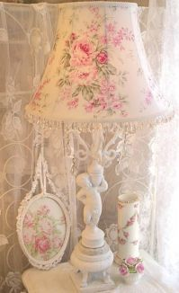 Shabby Chic | ~Home Decor~ Shabby Chic~ | Pinterest