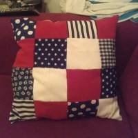 My homemade pillow. | Craft Ideas | Pinterest