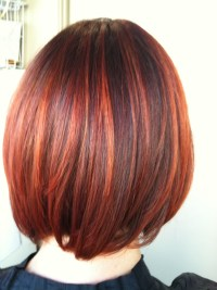 Search Results for Copper Penny Hair Color  Black ...
