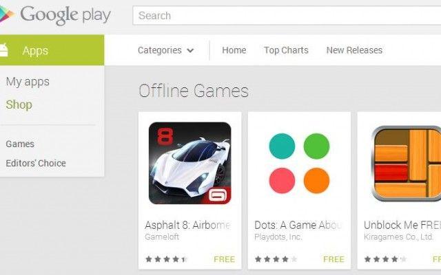 Download Apk Games Offline di Google Play Gratis