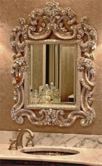 Pin by Shatha Beshoori on Mirror Mirror On The Wall ...