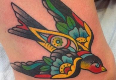 Tattoos For Christian Girls