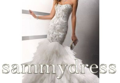 Images Of Wedding Gowns