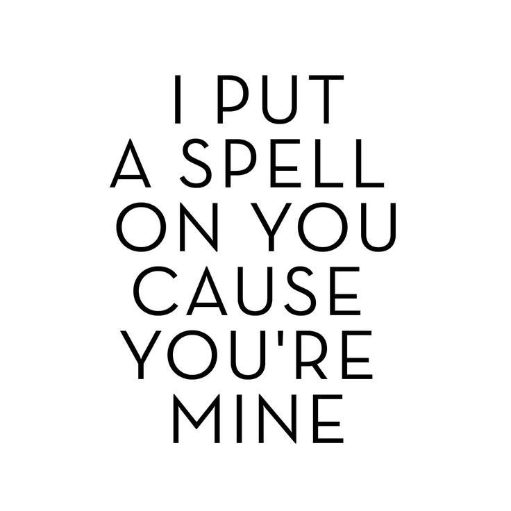 Nina simone i put a spell on you pdf