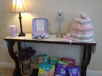 Diaper Raffle Cake Ideas and Designs
