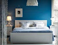 BRUSALI bed frame   Bedrooms   Pinterest