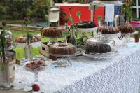 Ideas For A Backyard Bbq Wedding