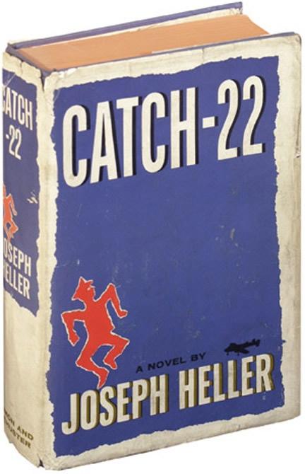 Review: Catch-22, Joseph Heller