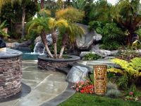 Really cool backyard!!!