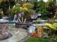 Really cool backyard!!!   Future Living   Pinterest