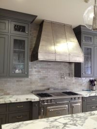 In the Kitchen: Kitchen Hood Designs | BlogHer