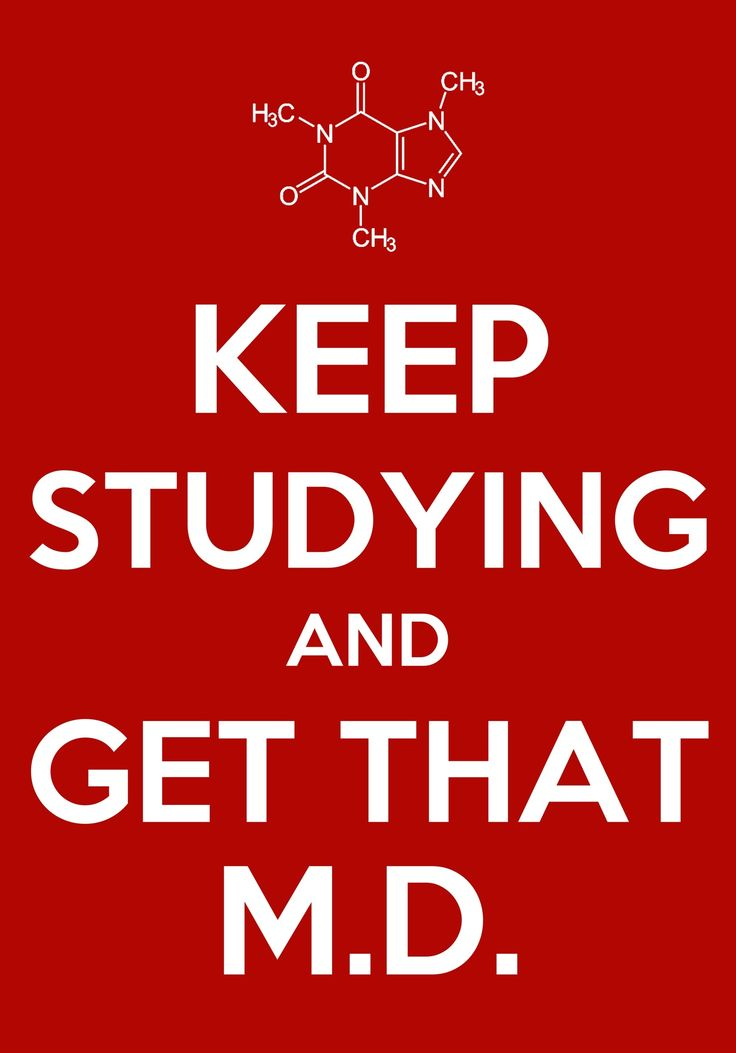 Keep Calm And Be Pre Med