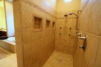 No door shower design | For the Home | Pinterest