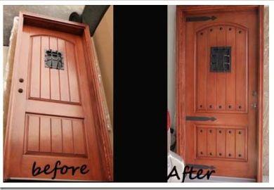 Front Doors On Pinterest Entry Doors Exterior Doors And
