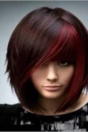 cherry coca cola hair color