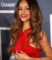 Rihanna hair colour. | Brown colors | Pinterest