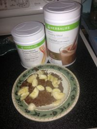 Herbalife Cookies And Cream Pancake Recipes