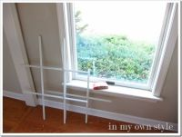Insert Window Grills From Home Depot