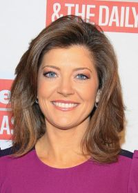 Norah O'donnell Hair Related Keywords - Norah O'donnell ...