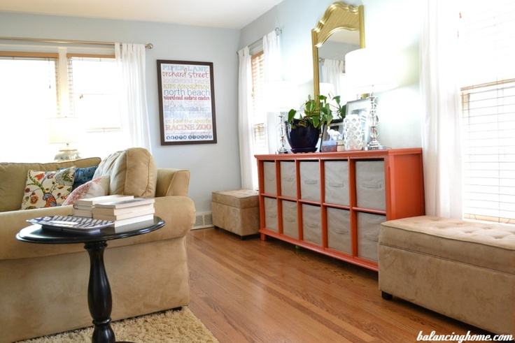 Toy Storage: Toy Storage Ideas For Living Room