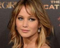 Jennifer Lawrence Natural Hair WeSharePics Of Jennifer ...