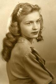 1940s long hair. hair styles