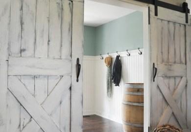 Doors On Pinterest Barn Doors Sliding Barn Doors And