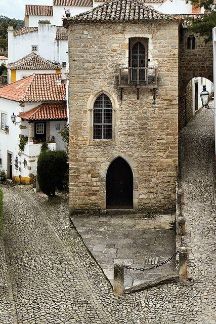 Óbidos, Portogallo