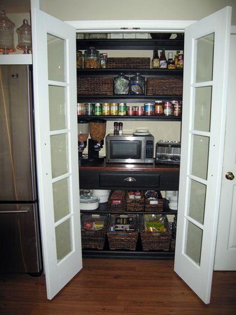 Shower Wine Cellar Door