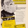 1948 western union vintage christmas ads pinterest