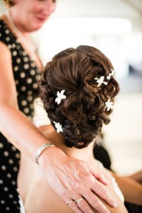 Wedding Hairstyles On Pinterest