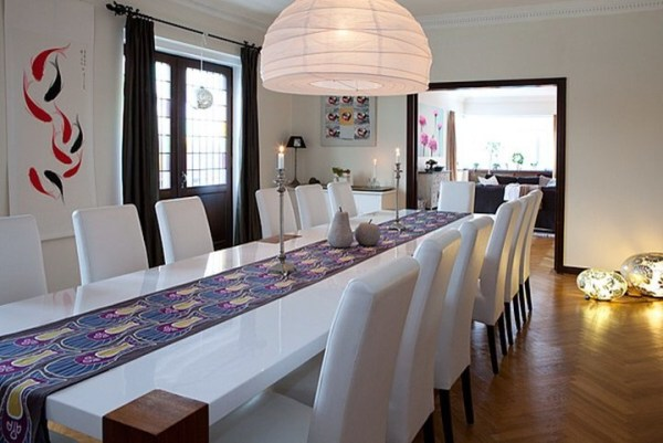 14 person dining table My home Pinterest
