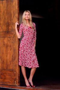 modest casual dress | My Style | Pinterest