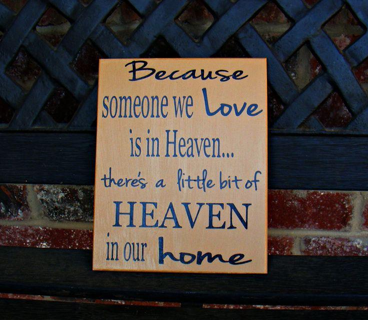 Sayings Loved Ones Lost