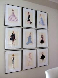 Vintage Barbie Art Prints | www.imgkid.com - The Image Kid ...