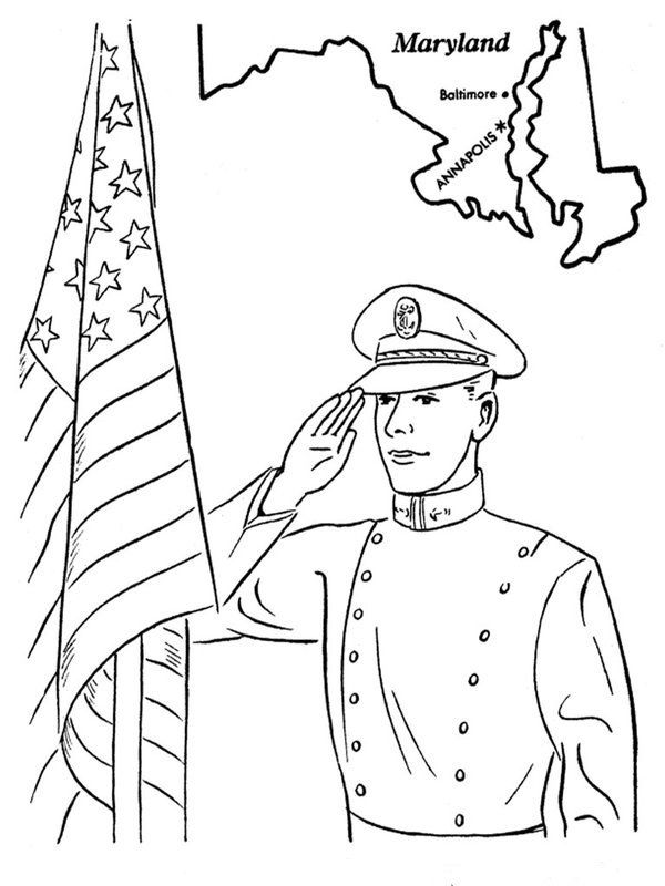 memorial day coloring sheets pdf