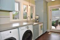 galley laundry room - Google Search | Laundry/Mud Room ...