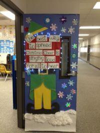 Christmas Door Decorating Contest - Bing Images ...