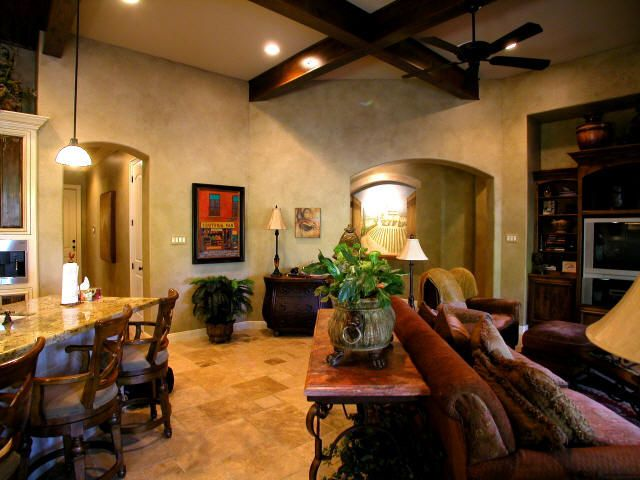 Tuscan Home Decor And More