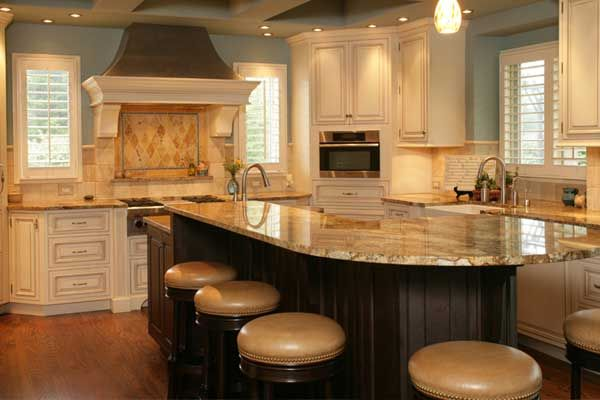 Kitchen Redesign  For the House  Pinterest