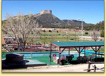 Campground near Mesa Verde CO  My Travel Bug  Pinterest