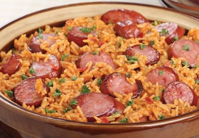 Kielbasa Meal Ideas