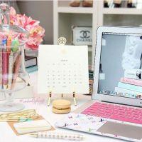 Desk decor... | Decor | Pinterest
