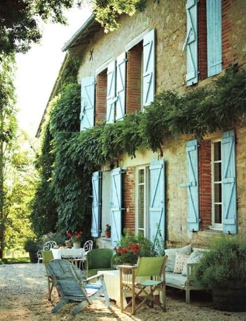 French home