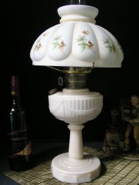 Pin by Oil Lamp Antiques on Aladdin Mantle Lamps | Pinterest