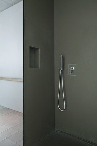 Thomas Bendel – Wohnung Korfmann/Küfner