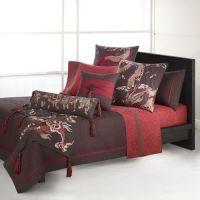 Bedding,Oriental Comforters